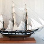 ビーグル号 HMS Beagle