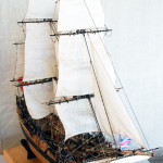 エンデヴァー号 HMB Endeavour