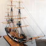 アメリカ合衆国フリゲート艦ESSEX(エセックス)